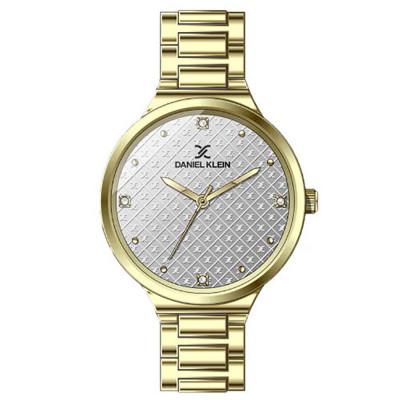 ساعت مچی زنانه اصل | برند دنیل کلین | مدل DK.1.12529-6