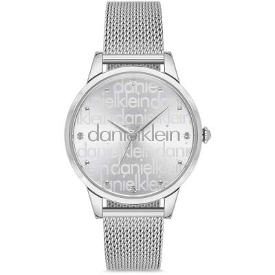 ساعت مچی زنانه اصل   برند دنیل کلین   مدل DK.1.12561-1