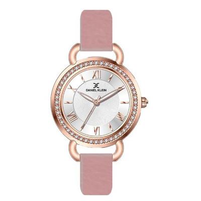 ساعت مچی زنانه اصل | برند دنیل کلین | مدل DK.1.12563-4