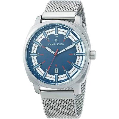 ساعت مچی مردانه اصل | برند دنیل کلین | مدل DK.1.12257-3