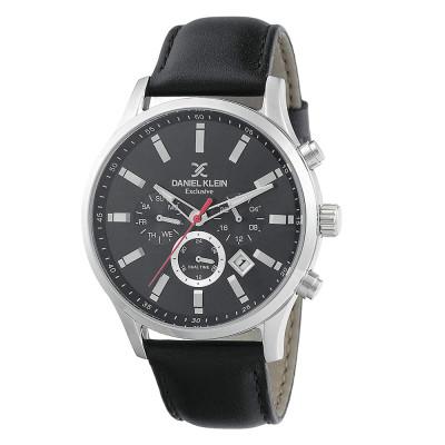 ساعت مچی مردانه اصل | برند دنیل کلین | مدل DK.1.12284-2
