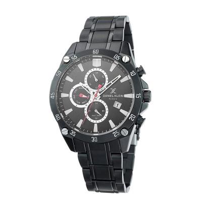 ساعت مچی مردانه اصل | برند دنیل کلین | مدل DK.1.12302-5
