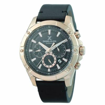 ساعت مچی مردانه اصل | برند دنیل کلین | مدل DK.1.12303-2
