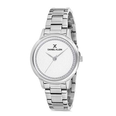 ساعت مچی زنانه اصل   برند دنیل کلین   مدل DK.1.12310-1