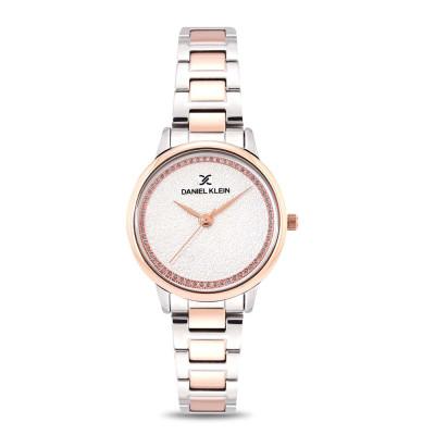 ساعت مچی زنانه اصل | برند دنیل کلین | مدل DK.1.12310-4
