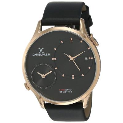 ساعت مچی مردانه اصل   برند دنیل کلین   مدل DK.1.12327-3