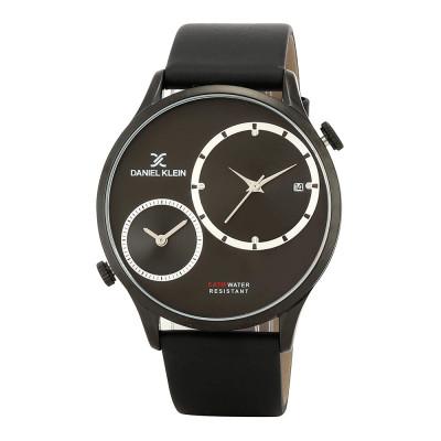 ساعت مچی مردانه اصل | برند دنیل کلین | مدل DK.1.12327-4