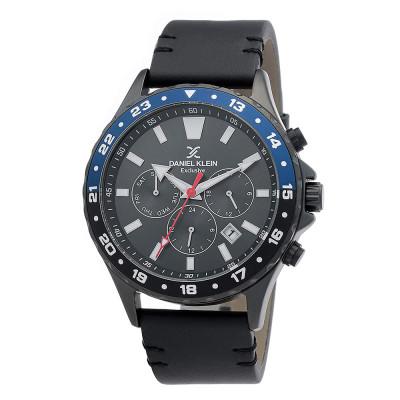 ساعت مچی مردانه اصل | برند دنیل کلین | مدل DK.1.12347-5