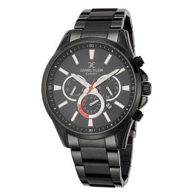 ساعت مچی مردانه اصل | برند دنیل کلین | مدل DK.1.12423-5