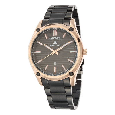 ساعت مچی مردانه اصل | برند دنیل کلین | مدل DK.1.12428-5