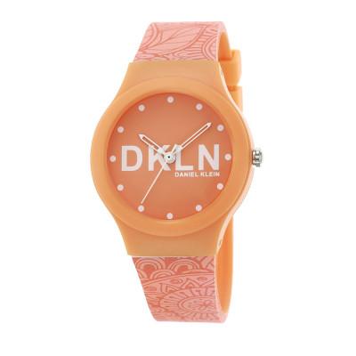 ساعت مچی دخترانه اصل   برند دنیل کلین   مدل DK.1.12436-3