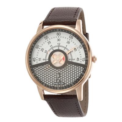 ساعت مچی مردانه اصل | برند دنیل کلین | مدل DK.1.12444-4