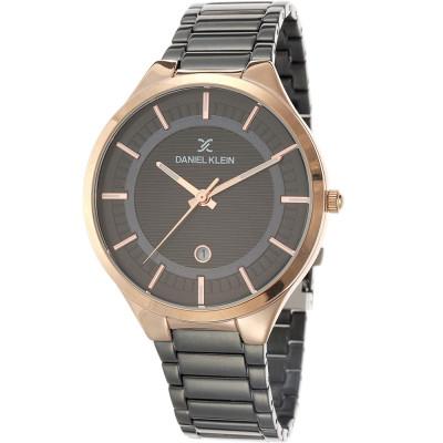 ساعت مچی مردانه اصل | برند دنیل کلین | مدل DK.1.12447-4
