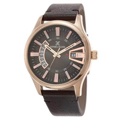 ساعت مچی مردانه اصل | برند دنیل کلین | مدل DK.1.12449-3