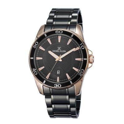 ساعت مچی مردانه اصل | برند دنیل کلین | مدل DK.1.12462-5