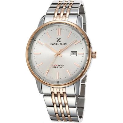 ساعت مچی مردانه اصل | برند دنیل کلین | مدل DK.1.12475-5