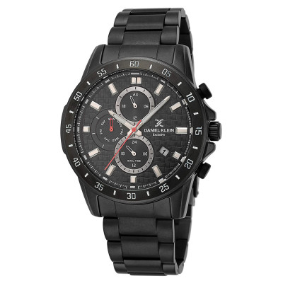 ساعت مچی مردانه اصل | برند دنیل کلین | مدل DK.1.12480-5