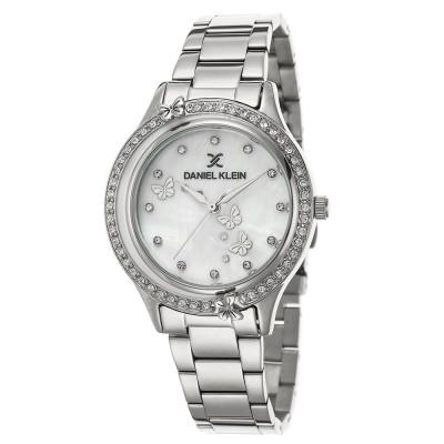 ساعت مچی زنانه اصل | برند دنیل کلین | مدل DK.1.12493-1