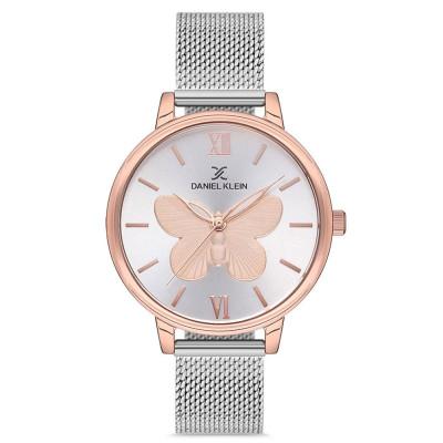 ساعت مچی زنانه اصل   برند دنیل کلین   مدل DK.1.12535-4