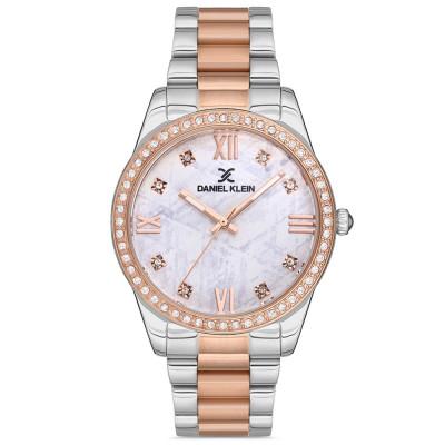 ساعت مچی زنانه اصل | برند دنیل کلین | مدل DK.1.12541-6