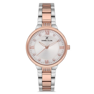 ساعت مچی زنانه اصل | برند دنیل کلین | مدل DK.1.12548-4