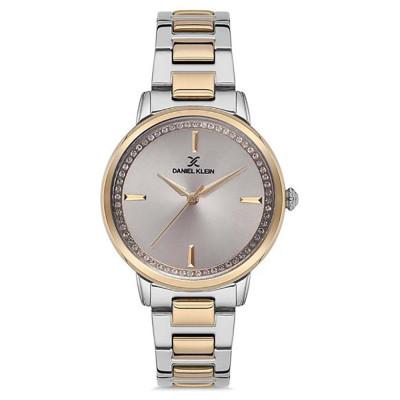 ساعت مچی زنانه اصل | برند دنیل کلین | مدل DK.1.12550-5