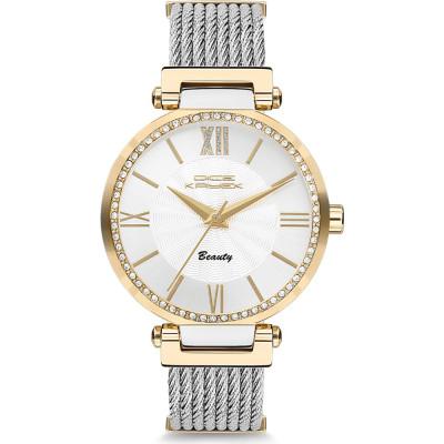 ساعت مچی زنانه اصل | برند دیس کایک | مدل DK.1.AG1012.05