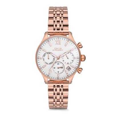 ساعت مچی زنانه اصل | برند دیس کایک | مدل DK.1.AG1158.06