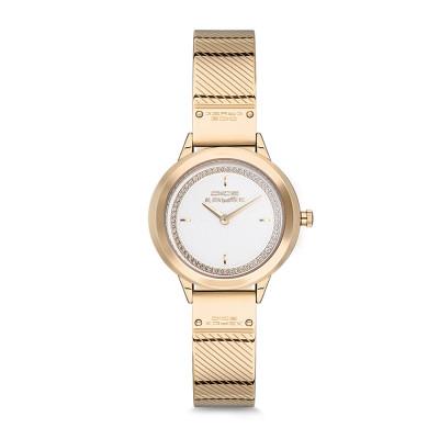 ساعت مچی زنانه اصل | برند دیس کایک | مدل DK.1.AG1171.05