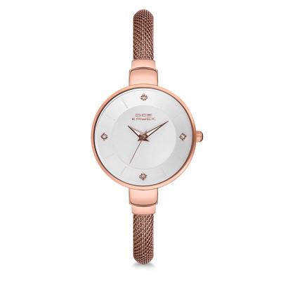 ساعت مچی زنانه اصل | برند دیس کایک | مدل DK.1.AG1172.02