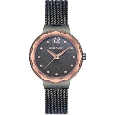 ساعت مچی زنانه اصل | برند دیس کایک | مدل DK.1.AG1192.03
