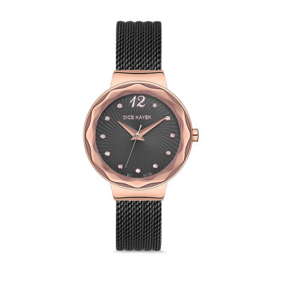 ساعت مچی زنانه اصل | برند دیس کایک | مدل DK.1.AG1192.05