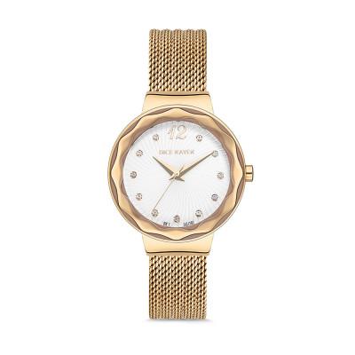 ساعت مچی زنانه اصل | برند دیس کایک | مدل DK.1.AG1192.08