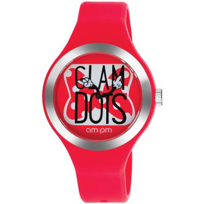ساعت مچی دخترانه - پسرانه اصل | برند ای ام پی ام | مدل DP155-U352