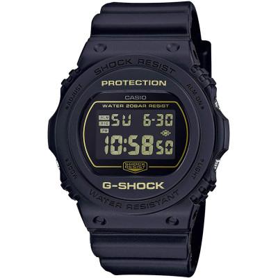 ساعت مچی مردانه اصل | برند کاسیو | مدل جی شاک DW-5700BBM-1DR