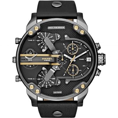 ساعت مچی مردانه اصل | برند دیزل | مدل DZ7348