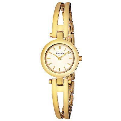 ساعت مچی زنانه اصل | برند الیکسا | مدل E019-L059
