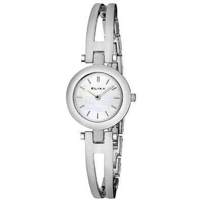 ساعت مچی زنانه اصل | برند الیکسا | مدل E019-L060