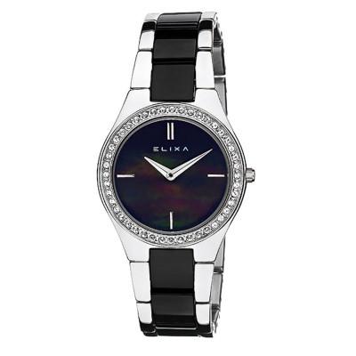 ساعت مچی زنانه اصل | برند الیکسا | مدل E060-L184