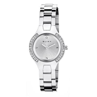 ساعت مچی زنانه اصل | برند الیکسا | مدل E061-L187