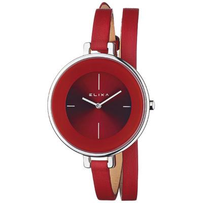 ساعت مچی زنانه اصل | برند الیکسا | مدل E063-L192