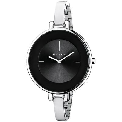 ساعت مچی زنانه اصل | برند الیکسا | مدل E063-L196