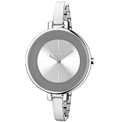 ساعت مچی زنانه اصل | برند الیکسا | مدل E063-L197