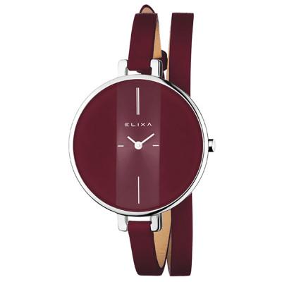 ساعت مچی زنانه اصل | برند الیکسا | مدل E069-L232