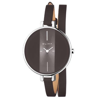 ساعت مچی زنانه اصل | برند الیکسا | مدل E069-L233