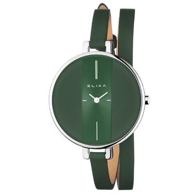 ساعت مچی زنانه اصل | برند الیکسا | مدل E069-L235