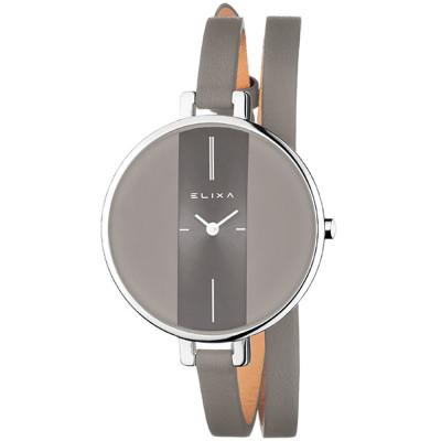 ساعت مچی زنانه اصل | برند الیکسا | مدل E069-L236