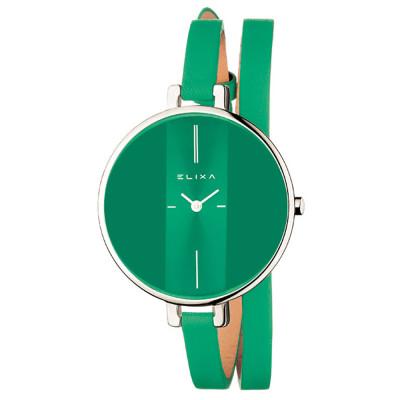 ساعت مچی زنانه اصل | برند الیکسا | مدل E069-L237