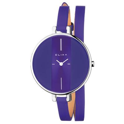 ساعت مچی زنانه اصل | برند الیکسا | مدل E069-L262