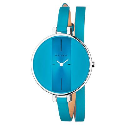 ساعت مچی زنانه اصل | برند الیکسا | مدل E069-L263